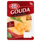 MLEKOVITA Gouda s cheese is mugged 150 g