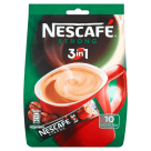 NESCAFÉ Strong Instant coffee 3in1 - 10 pcs. 180 g
