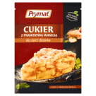 PRYMAT Sugar with real vanilla for cakes and desserts 10 g