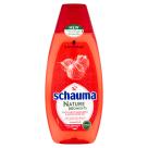 SCHAUMA Nature Moments Szampon chroniący kolor soczysta malina i olej słonecznikowy 400ml