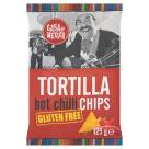 CASA DE MEXICO Tortilla chips free gluten 125g