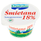 KRASNYSTAW Cream 18% Fat 150 g