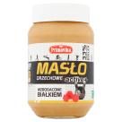 PRIMAVIKA Masło orzechowe active+ wzbogacone białkiem 470g
