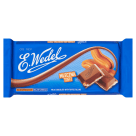 WEDEL Chocolate with Toffi  Filling 100 g