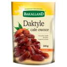 BAKALLAND Dried Date 100g