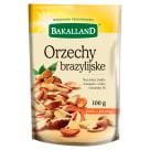 BAKALLAND Brazil nuts 100g