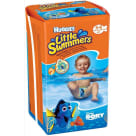 HUGGIES Little Swimmers 5-6 Panties for swimming 12-18kg, 11 pcs 1 pc