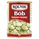 ROLNIK Bób konserwowy 400ml