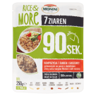MONINI Rice&More Monini Rice & More grains 250 g