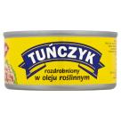 GRAAL Tuna Flakes in Oil 185g