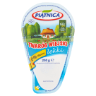 PIĄTNICA Twaróg Wiejski Light Farmer Cheese 250 g