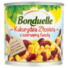 BONDUELLE Golden Corn with Red Beans 340 g