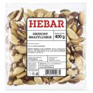 HEBAR Brazil nuts 400g
