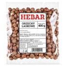 HEBAR hazelnuts 400g