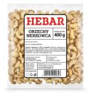 HEBAR Orzechy Nerkowca 400g
