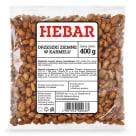 HEBAR Peanuts in caramel 400g