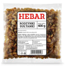 HEBAR Raisins 400g