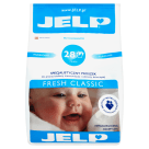 JELP Fresh Classic Washing powder for white cloths, underwear and nappy 2.24 kg