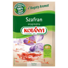 KOTANYI Original saffron 1 pc