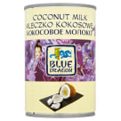 BLUE DRAGON Mleko kokosowe 400 g