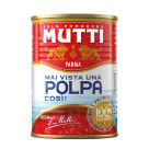 MUTTI Tomatoes finely cut without cuticles 400g