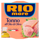 RIO MARE Tuna in olive oil (piece) 160 g