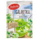 DELECTA Galaretka smak agrest 75g