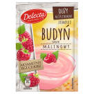 DELECTA Raspberry pudding 64g