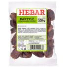 HEBAR Seedless date 100g