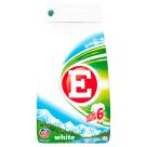 E WHITE Proszek do prania 4.2kg
