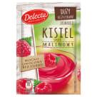 DELECTA Kisiel smak malinowy 58g