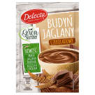 DELECTA Z Serca Natury Millet pudding with chocolate flavour 53g