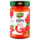 ŁOWICZ 100% z owoców Berry with acerola 235g