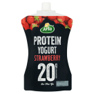 ARLA Protein Yogurt with strawberry flavor 200 g