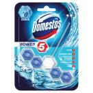 DOMESTOS Power 5 Kostka toaletowa Ocean 55g