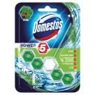 DOMESTOS Power 5 Kostka toaletowa Pine 55g