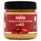PRIMAVIKA Masło orzechowe z chilii 185g