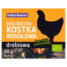 NATURAVENA Chicken Cube BIO 60 g