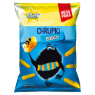 STAR Corn crisps with cheese flavor and potatoes 125g