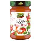 ŁOWICZ 100% z owoców Dżem Dzika Róża 235g