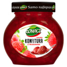 ŁOWICZ Strawberry Preserves 240 g