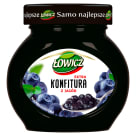 ŁOWICZ Blueberry Preserves 240g