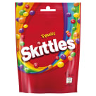 SKITTLES Fruits Cukierki do żucia owocowe 174g