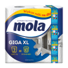 MOLA Paper towel - Size XL, 2 pcs 1 pc