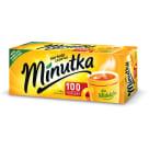 MINUTKA Herbata czarna ekspresowa 100 torebek 140g