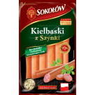 SOKOŁÓW Sausages with ham 250 g