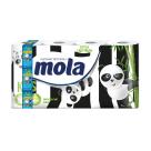 MOLA KIDS Papier toaletowy 8 rolek 1szt