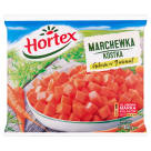 HORTEX Frozen Carrots 450 g