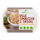 WELL WELL Vege lard with beans with apple and onion 125g