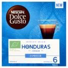 NESCAFÉ Dolce Gusto Espresso Honduras Kawa w kapsułkach BIO 12 szt. 72g